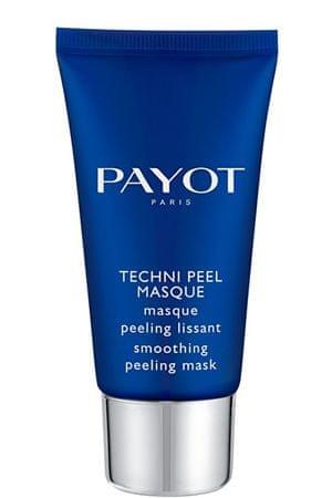 Payot Wygładzanie obierania Maska Techni Peel Maski 50 ml