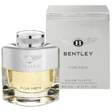 Bentley Bentley For Men - EDT 60 ml