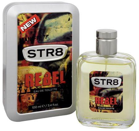 STR8 Rebel - EDT 50 ml