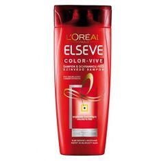 L'Oréal Šampon pro barvené vlasy Color Vive