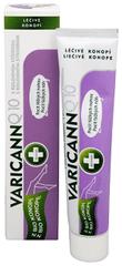 Annabis Varicann Q10 - gel z konopí s koloidním stříbrem 75 ml