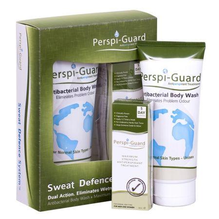 Ostatní Ustaw na nadmierne pocenie Persp-Guard (Sweat Defense System)