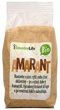 Country Life Bio Amarant 500 g