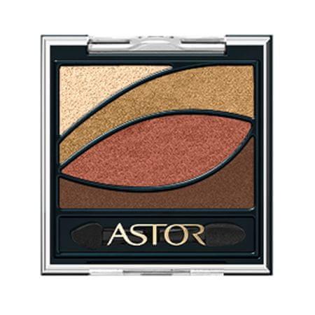 Astor Paletka očních stínů Eyeartist (Eye Shadow Palette) (Odstín 310 Underground Party in Berlin)