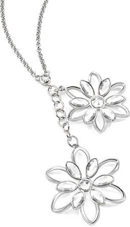 Morellato Oceľový náhrdelník Fioremio SABK16