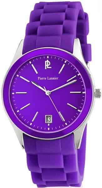 5345f8d262f Damske hodinky pierre lannier 148c728