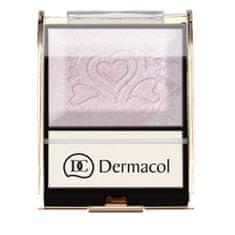 Dermacol Rozjasňující paletka 6 g
