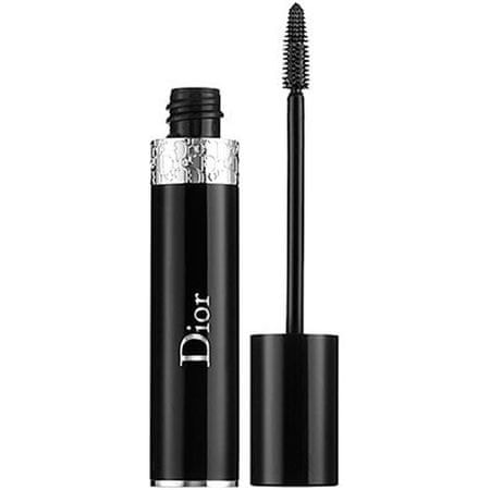 Dior Szempillaspirál térfogata és koncentrációjának (Diorshow New Look) 10 ml (árnyék 090 New Look Black)