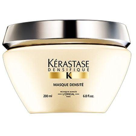 Kérastase Regenerujący ujędrniający do pielęgnacji włosów gęstości gęstość brakuje Masque 200 ml