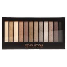 Makeup Revolution Paletka očních stínů Iconic 2