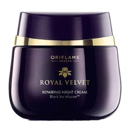 Oriflame A helyreállító éjszakai krém Royal Velvet (javítási éjszakai krém) 50 ml