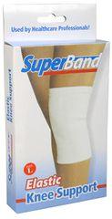 Medicalfox Elastická bandáž Superband koleno - navlékací