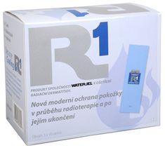 Medicalfox R1 Chladící gel s Lactokine 30x6 g
