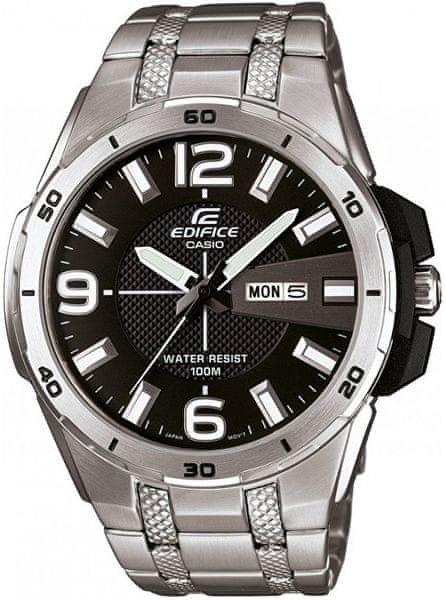 Casio Edifice EFR 104D-1A
