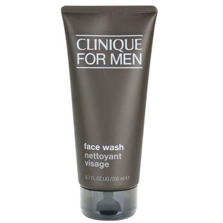Clinique Żel do mężczyzn dla mężczyzn (Nettoyant Visage mycia twarzy) 200 ml
