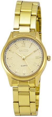 Secco S A5505,4-122