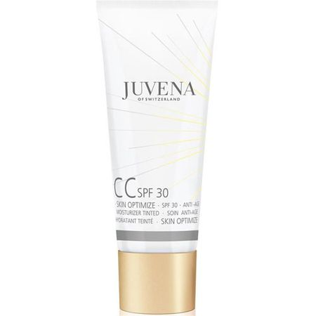 Juvena CC krém SPF 30 (Skin Optimize CC Cream) 40 ml