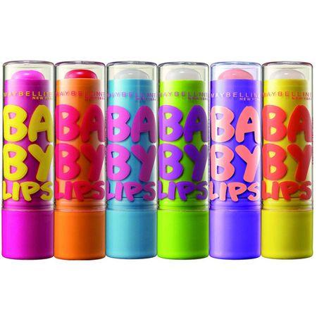 Maybelline Balzám na rty Baby Lips 4 a42f14ceb0c