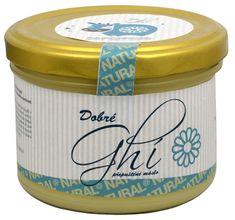 Chlorella Centrum Ghí - přepuštěné máslo (Objem 220 ml)