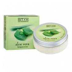 Styx Naturcosmetic Tělový krém Aloe Vera