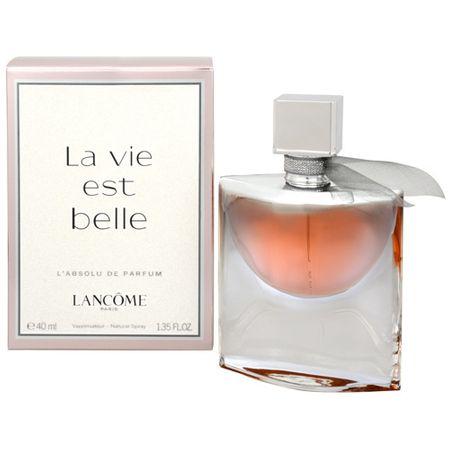 Lancome La Vie Est Belle L'Absolu - woda perfumowana 40 ml