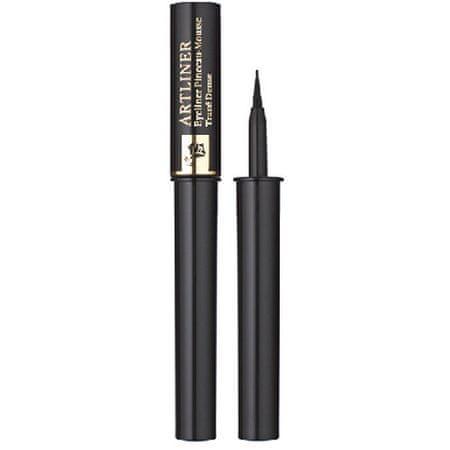 Lancome Tekuté oční linky Artliner (Eyeliner) 1,4 ml (Odstín 01 Black)