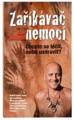 Knihy Zaříkávač nemocí (MUDr. Jan Hnízdil)