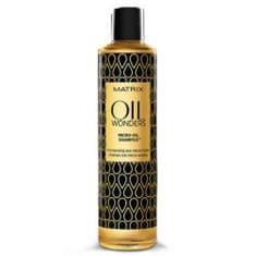Matrix Mikro-olejový šampon (Oil Wonders Micro-Oil Shampoo)