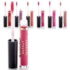 Makeup Revolution Sametový lesk na rty (Salvation Velvet Lip Lacquer) 2 ml