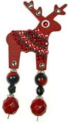 Deers Malý červený jelínek Chuannito