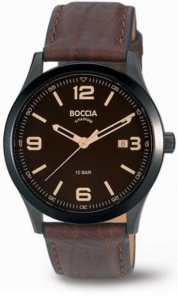 Boccia Titanium Dress 3583-02