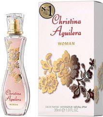Christina Aguilera Woman - woda perfumowana