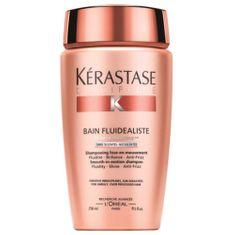 Kérastase Šampon pro nepoddajné vlasy Discipline (Bain Fluidealiste Shampoo)