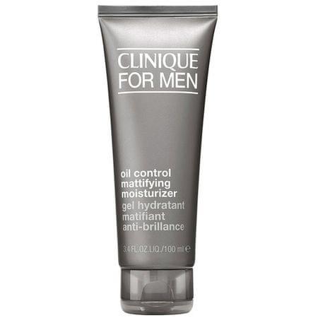 Clinique Zmatňujúci pleťový krém For Men (Oil Control Mattifying Moisturizer) 100 ml