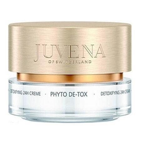 Juvena Posilňujúci detoxikačný krém Phyto De-Tox (detoxifying 24h Cream) 50 ml
