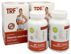 Clinex TRF Thermo reactive formula