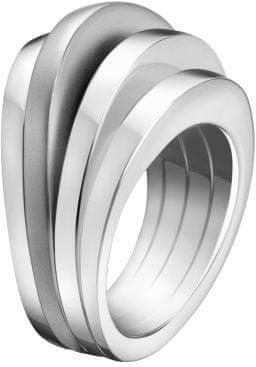 Calvin Klein Pierścień Oddychaj KJ3DMR0801 (obwód 52 mm)