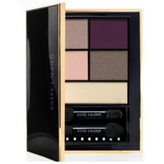 Estée Lauder Paletka 5 očních stínů Pure Color Envy (Sculpting EyeShadow 5-Color Palette) 7 g