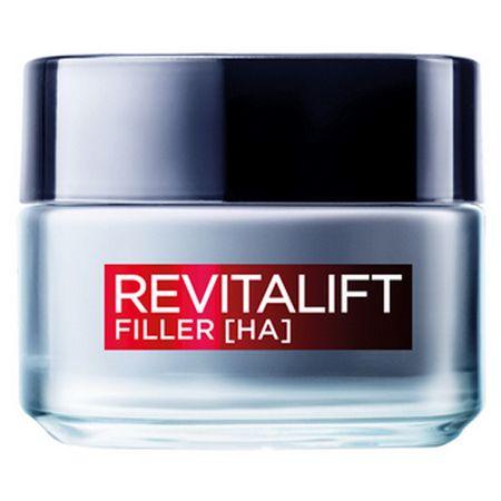 L'Oréal Napełnić starzeniu Krem na dzień Revitalift Filler [ha] 50 ml