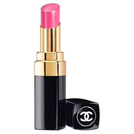 Chanel Nawilżający pomadki Rouge Coco czyszczenie (Zwykła Lipshine nawilżający) 3 g (cień 54 Boy)