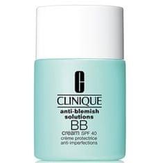 Clinique Matující BB krém SPF 40 Anti-Blemish Solutions (BB Cream) 30 ml
