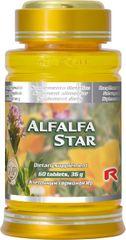 Starlife ALFALFA STAR 60 kapslí