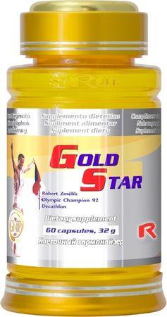 Starlife GOLD STAR 60 tbl.