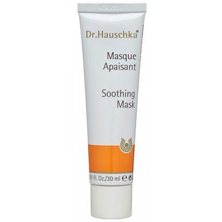 Dr. Hauschka Bőrnyugtató arcmaszk (Soothing Mask) 30 ml