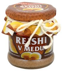 TEREZIA COMPANY Reishi v medu 250 g