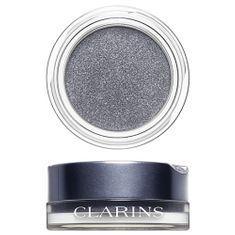 Clarins Kremowy sypki cień do powiek Ombre Iridescente (Krem do proszku powiek) 7 g