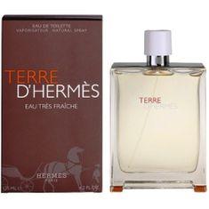 Hermès Terre D´Hermes Eau Trés Fraiche - woda toaletowa