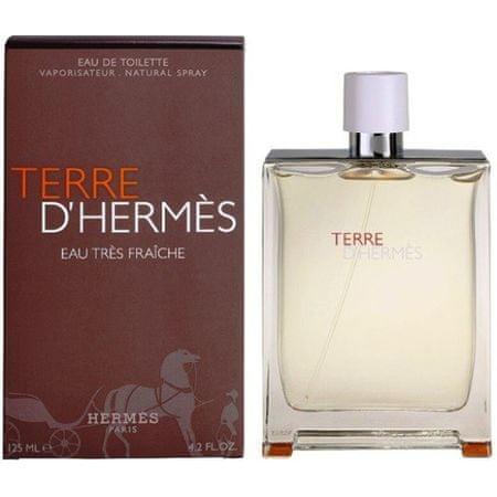 Hermès Terre D´Hermes Eau Trés Fraiche - EDT 75 ml