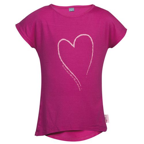 Avon Dětské tričko proti rakovině prsu 2015 univerzální velikost 4 až 10 let