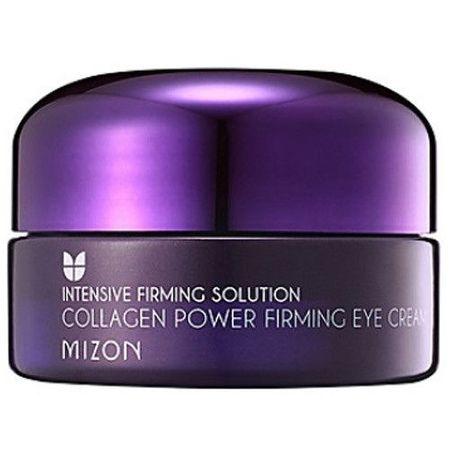 MIZON Krem pod oczy zawierający 42% kolagenu morskiego dla bardzo delikatnej i wrażliwej skóry wokół oczu